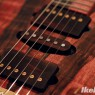 Suhr Guitars The 2016 Collection Design Inspired By Nature Macassar Ebony Modern