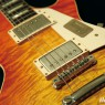 Gibson CUSTOM SHOP Standard Historic 1959 Les Paul Standard Reissue Hand Selected Quilt Maple Top V.O.S Tangerine Burst