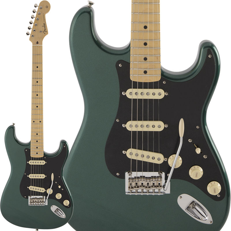 Fender】Fender Made in Japan Hybridシリーズに新たな製品