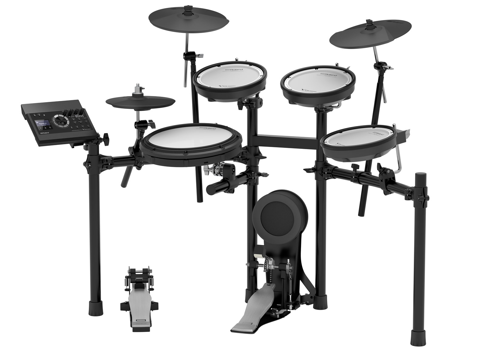 ドラム ローランド 電子